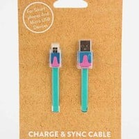 UO Micro-USB Charge & Sync Cable-