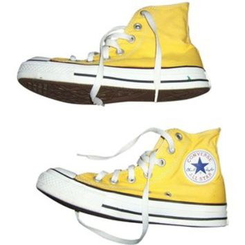 Cloth trainers CONVERSE