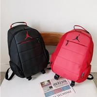 Jordan Travel Backpack For School Men Women Bookbags
