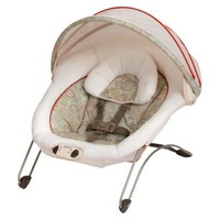 Graco Simple Snuggles Bouncer - Forecaster