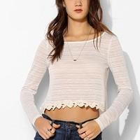 Tees + Tanks - Urban Outfitters