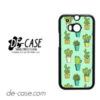 Cactus For HTC One M8 Case Phone Case Gift Present