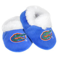 Florida Gators Slippers - Baby Booties