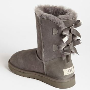 UGG® Australia 'Bailey Bow' Boot (Women) (Exclusive Color)   Nordstrom