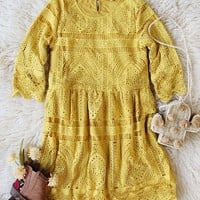 McKenna Lace Dress