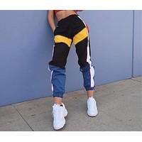 retrofit active sweatpants