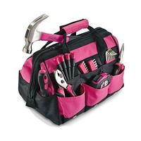 Girls Back to School Tool Kit: Sorority, College Graduate, First Time Homeowner