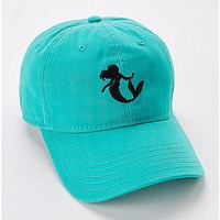 The Little Mermaid Dad Hat - Spencer's