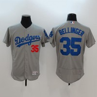 Men's MLB Buttons Baseball Jersey HY-17N11Y15D