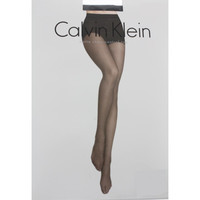 Calvin Klein Womens Matte Sheer Form Fitting Control-Top Pantyhose