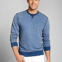 Bonobos Men's Clothing | Brookhaven Sweatshirt  - Indigo
