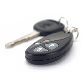 Your car keys can save you from danger