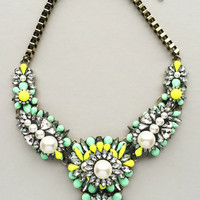 Trivoli Statement Necklace
