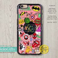 5SOS 5 Seconds of Summer, iPhone 6 case iPhone 6 Plus case, iPhone case, iPhone 5 case, iPhone 5S Case, Galaxy S5 S4 S3 Note 2 Note 3, A0777