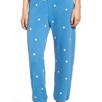 Wildfox Football Star Easy Sweatpants | Nordstrom
