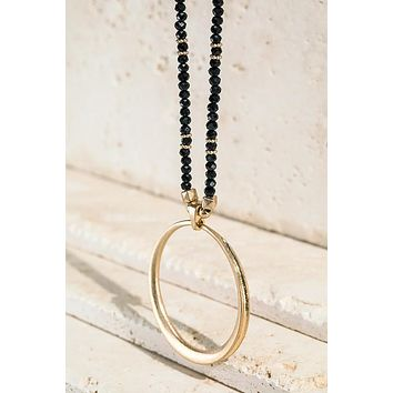 Nothing More Necklace