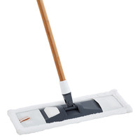 2-in-1 Wet/Dry Microfiber Mop