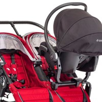 Baby Jogger® Double Stroller Multi-Model Car Seat Adaptor