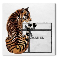 Oliver Gal Exotic Love III Canvas Wall Art | Nordstrom
