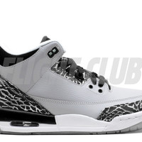 air jordan 3 retro bg (gs)