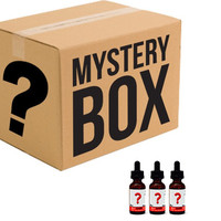 Mystery Assortment 3-Pack of E-Juice