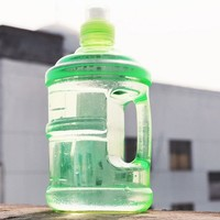 Large Capacity 1L Water Bottle