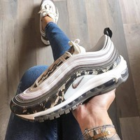 NIKE AIR MAX 97 ULTRA Air cushion sports shoes