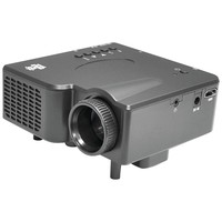 Pyle Pro Prjg45 Home Theater Mini Projector