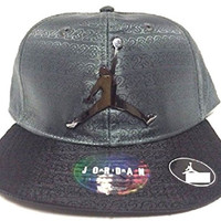 Air Jordan Jumpman Stretch Infant Boy's Cap Adjustable 12/24m