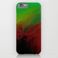 Psychedelic iPhone & iPod Case by PASob