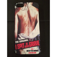 I Spit On Your Grave aka Day of the Woman Phone Case