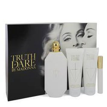 Truth Or Dare Gift Set By Madonna