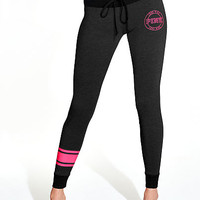 Campus Leggings - PINK - Victoria's Secret