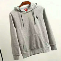 NIKE Fashion Long Sleeve Casual Hooded Top Sweater Pullover Sweatshirt G-AGG-CZDL