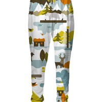 Forest Sweatpants