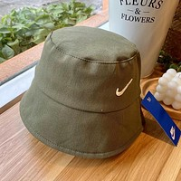 NIKE Woman Men Fashion Bucket Hat
