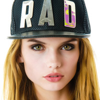 This Is A Love Song Rad Hat Black One