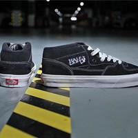 VANS Half Cab Running Shoes 35-44