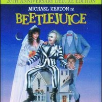 Beetlejuice[(Anniversary Edition) (Deluxe Edition)]