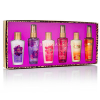 Travel-Sized Mist and Lotion Coffret