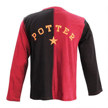 Harry Potter Authentic Replica Triwizard Adult Jersey | WBshop.com | Warner Bros.