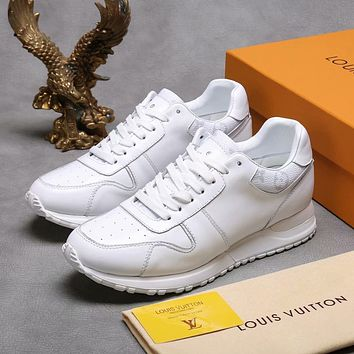 lv louis vuitton womans mens 2020 new fashion casual shoes sneaker sport running shoes 155