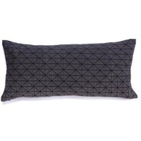 Origami Decorative Removable Pillow cover