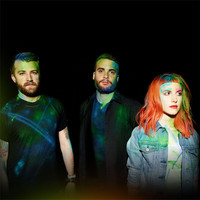 Paramore Self Titled Lp Vinyl One Size For Men 24539195001