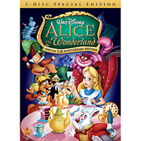 Alice in Wonderland | Disney Store