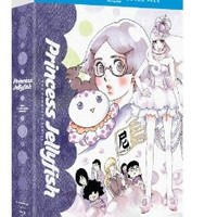 Princess Jellyfish: The Complete Series (Blu-ray/DVD Combo)