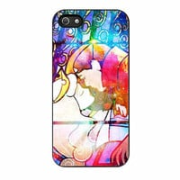 disney sleeping beauty stained glass cases for iphone se 5 5s 5c 4 4s 6 6s plus