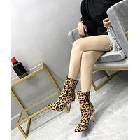 Versace Ankle Boots Item #a2