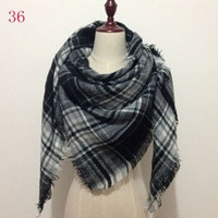 Fall and Winter Scarf #36