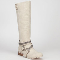 NOT RATED Picadilly Circus Womens Boots